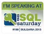 SQLSaturday 199